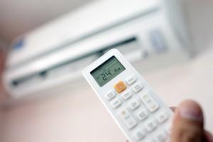 Análise de ar climatizado